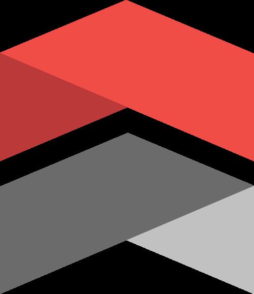 箭头指向方向销售业绩logo图标素材