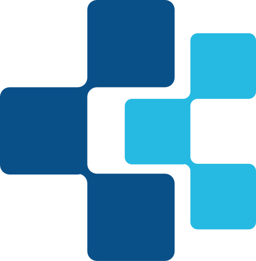 方形IT科技互联网创意logo图标素材
