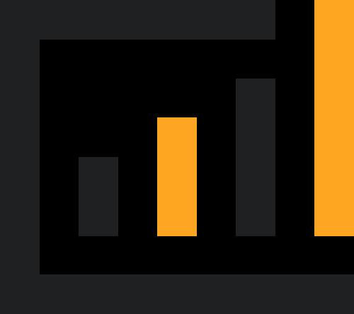 商务建筑无线网矢量logo
