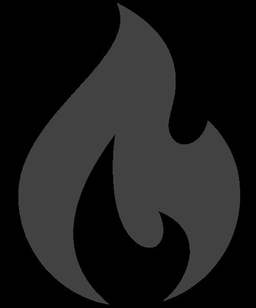 火苗火锅相关logo素材