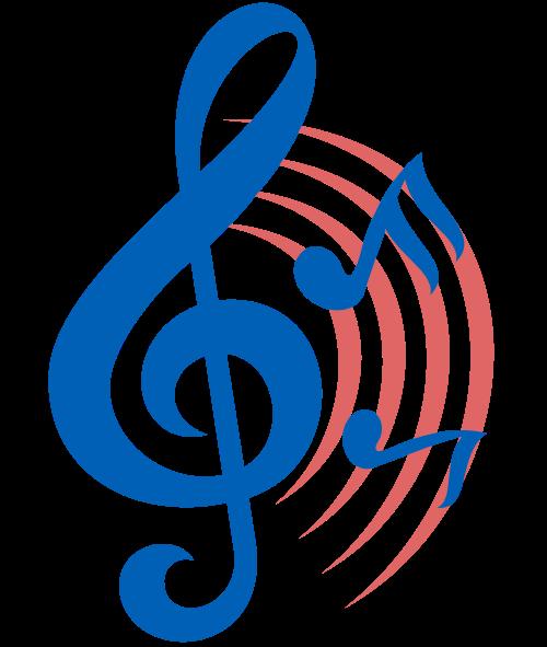 歌声音符logo