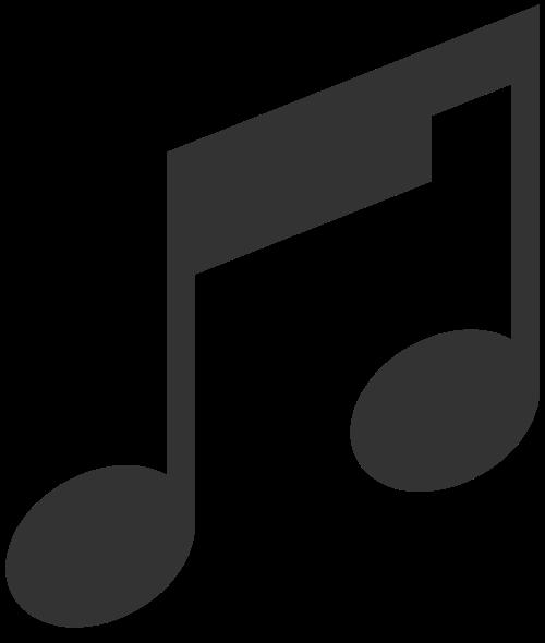 琴行音乐符号图标