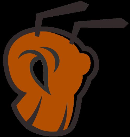机器蚂蚁logo