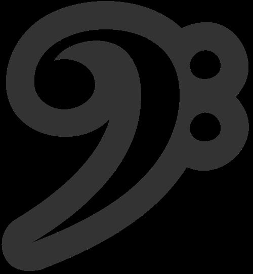 音乐琴声logo
