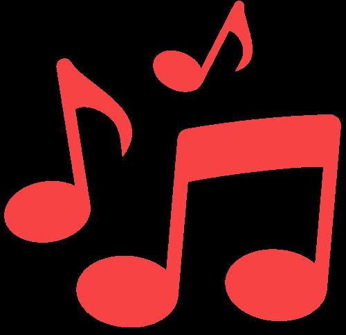 音乐logo素材