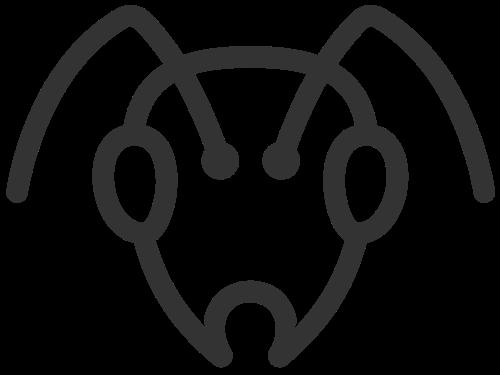 蚂蚁logo