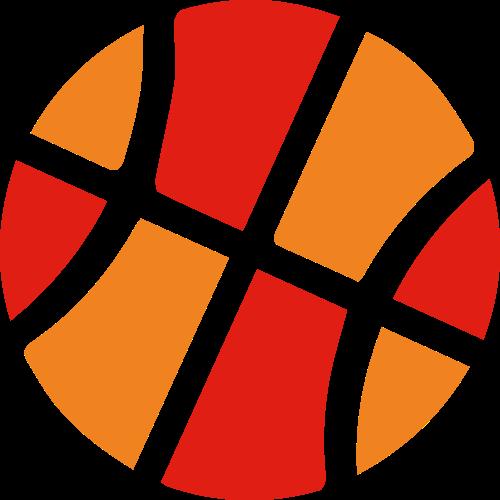 篮球体育相关logo素材