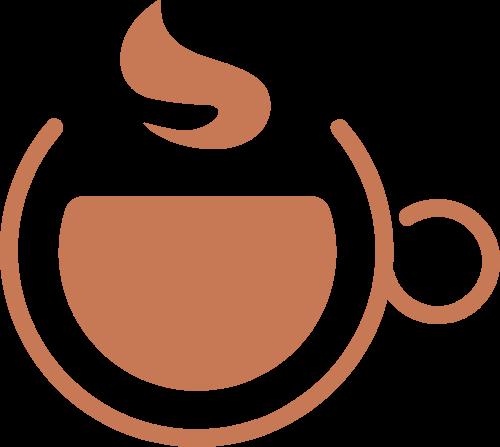 一壶茶矢量logo