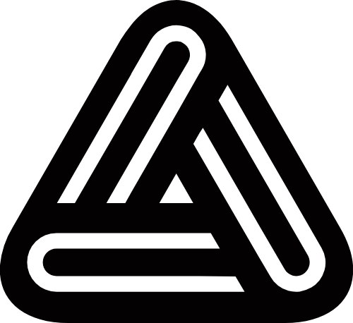 三角矢量图形