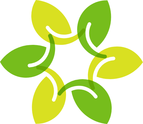 花朵文艺自然生态