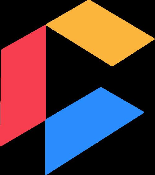 C几何图形字母