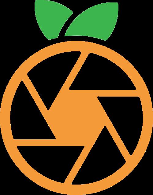 柠檬饮料柠檬果矢量logo