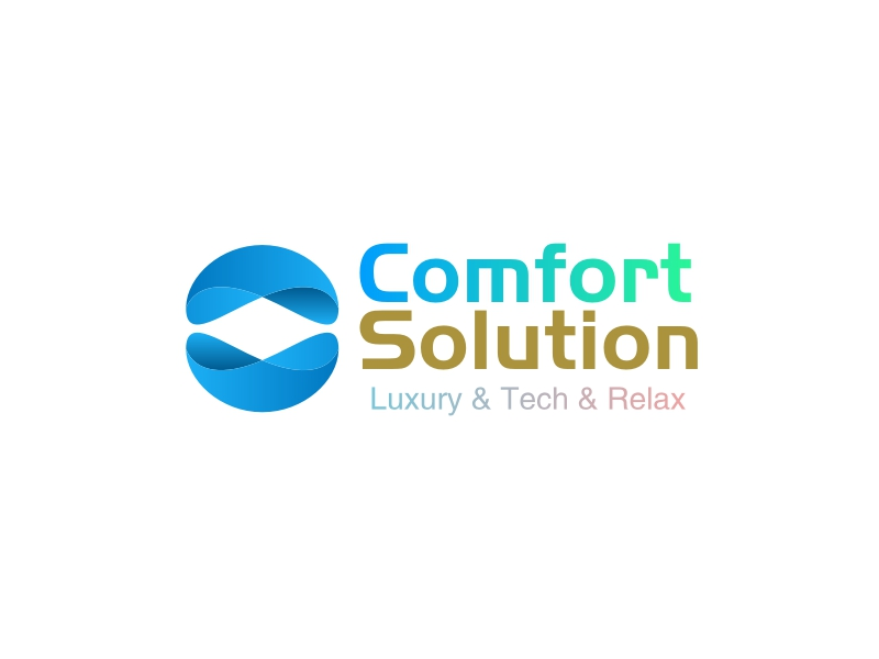 Comfort Solution - Luxury & Tech & Relax