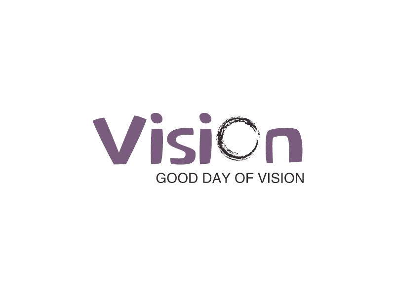 VisionLOGO设计