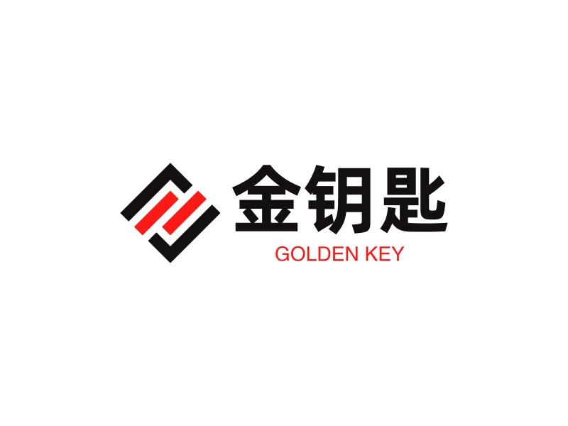 金钥匙LOGO设计