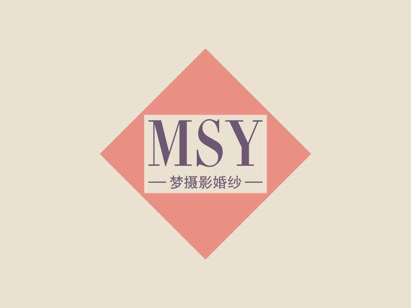MSYLOGO设计