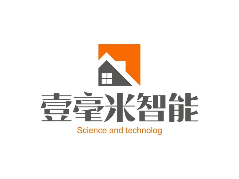 壹毫米智能logo设计