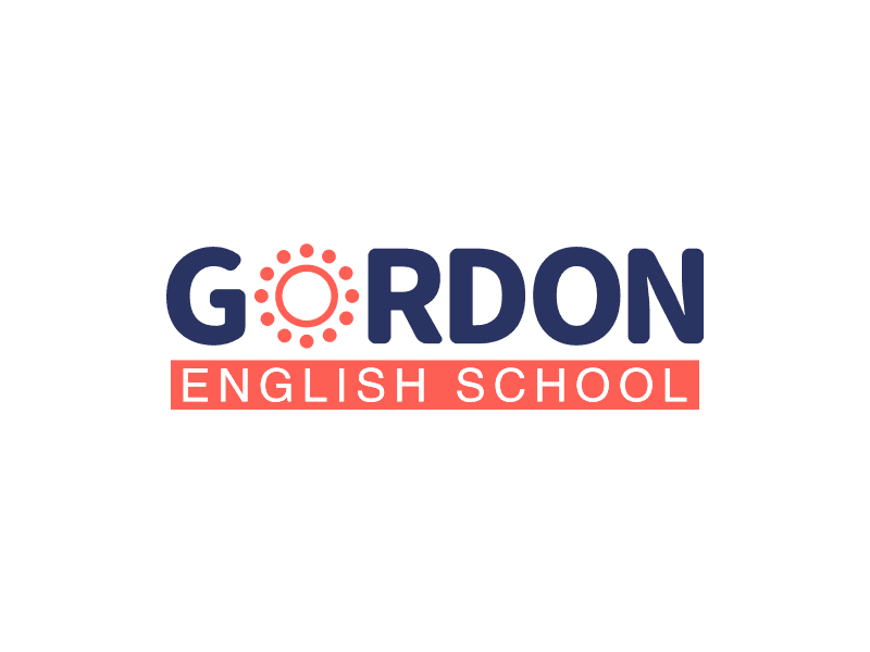 GORDON - ENGLISH SCHOOL