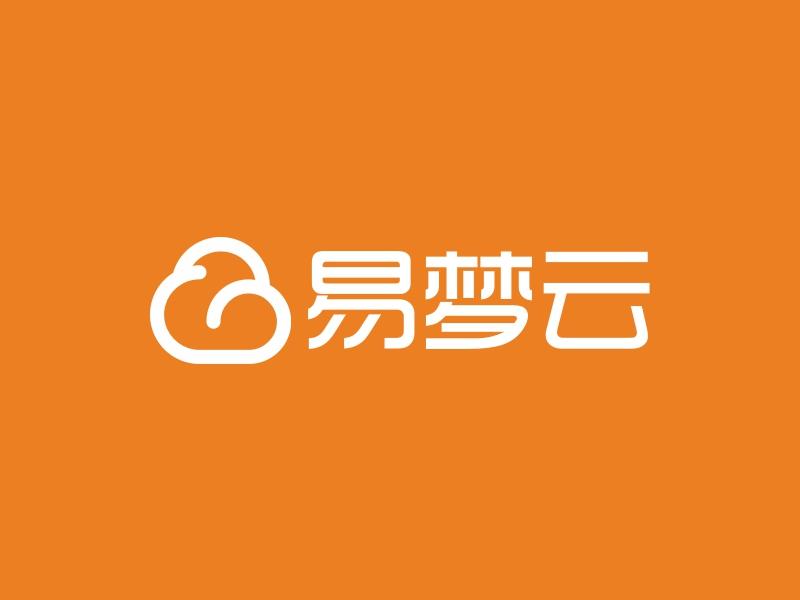 易梦云logo设计