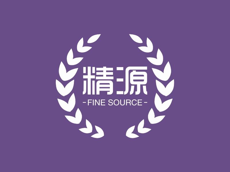 精源logo设计
