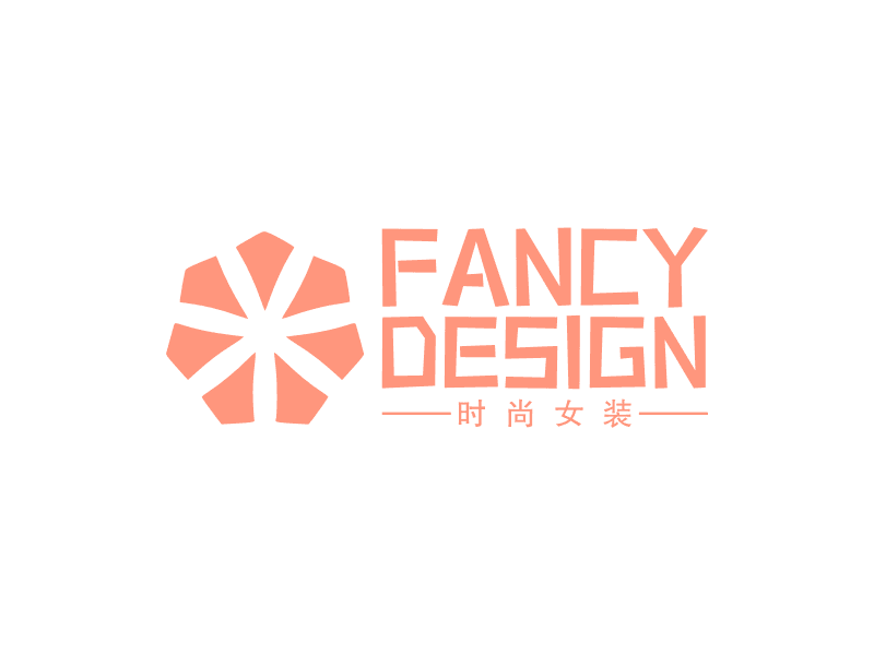 Fancy Design - 时尚女装