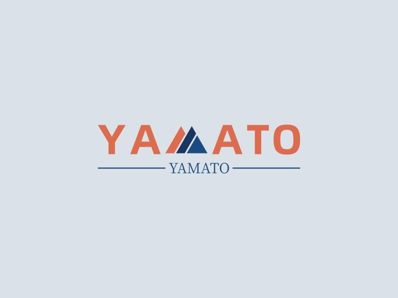 YAMATOlogo设计