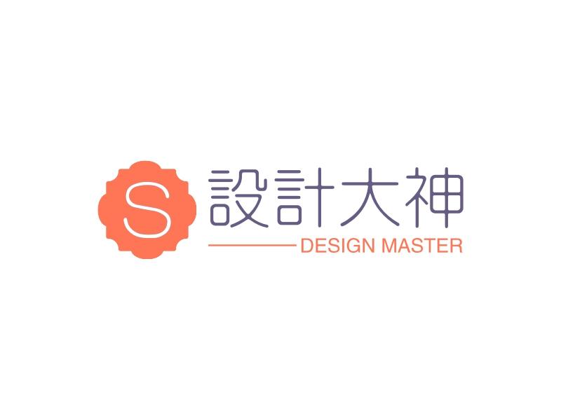 设计大神logo设计