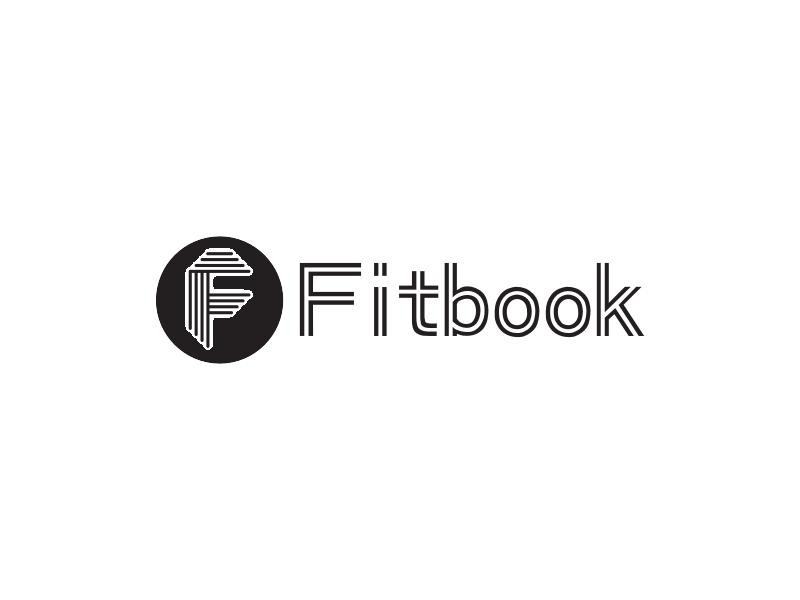 Fitbooklogo设计