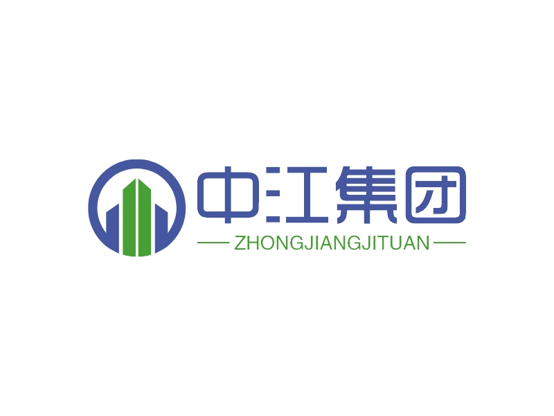 中江集团LOGO设计