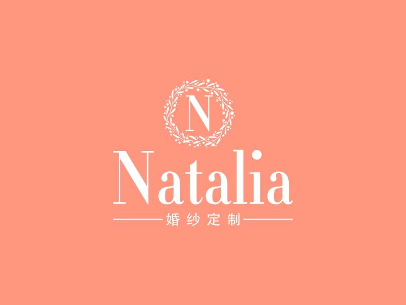 NataliaLOGO设计