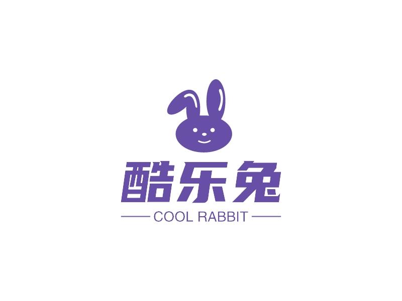 酷乐兔LOGO设计
