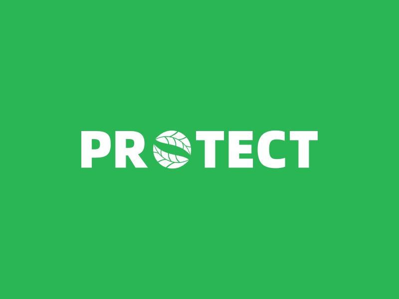 PROTECTlogo设计