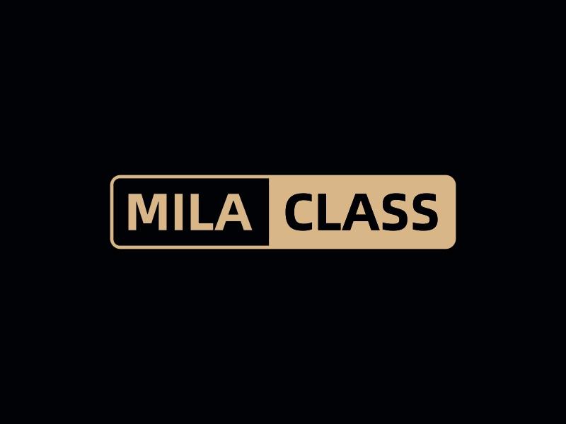 MILA CLASSLOGO设计