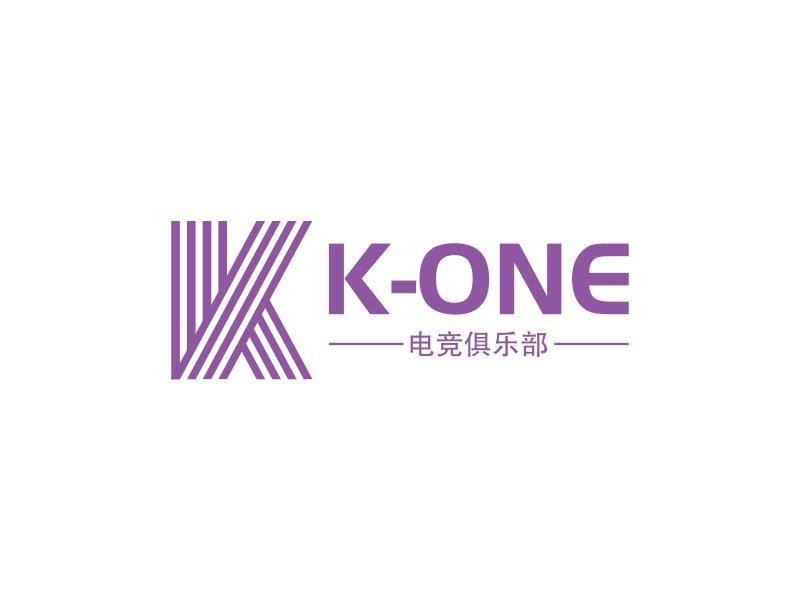 K-ONELOGO设计