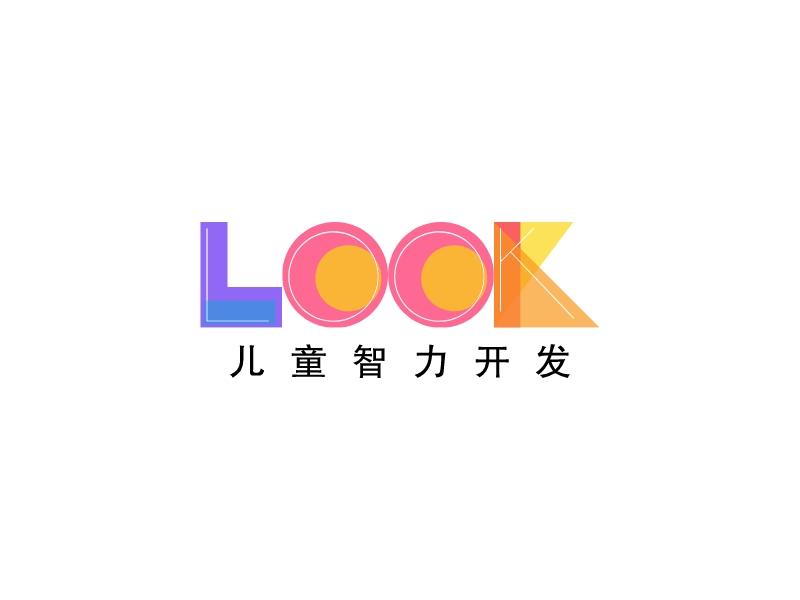 LOOKLOGO设计