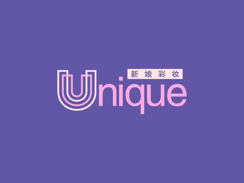 UniqueLOGO设计